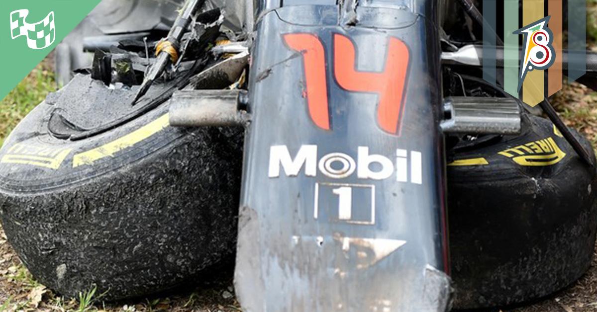 Inaugurada a temporada 2016 da F1