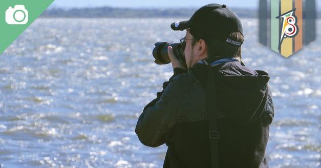 Fundamento da fotografia