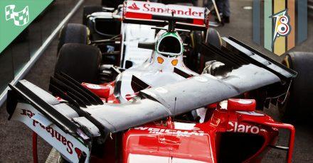 Na Rússia o descontentamento foi de Vettel