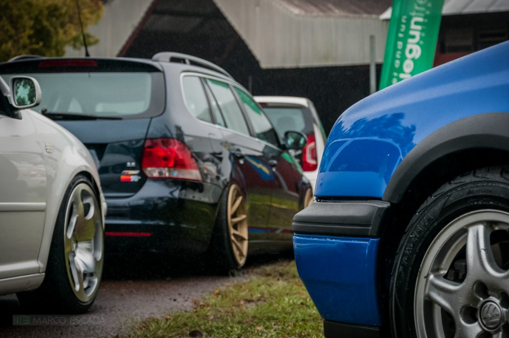Volkswagens de todo Brasil