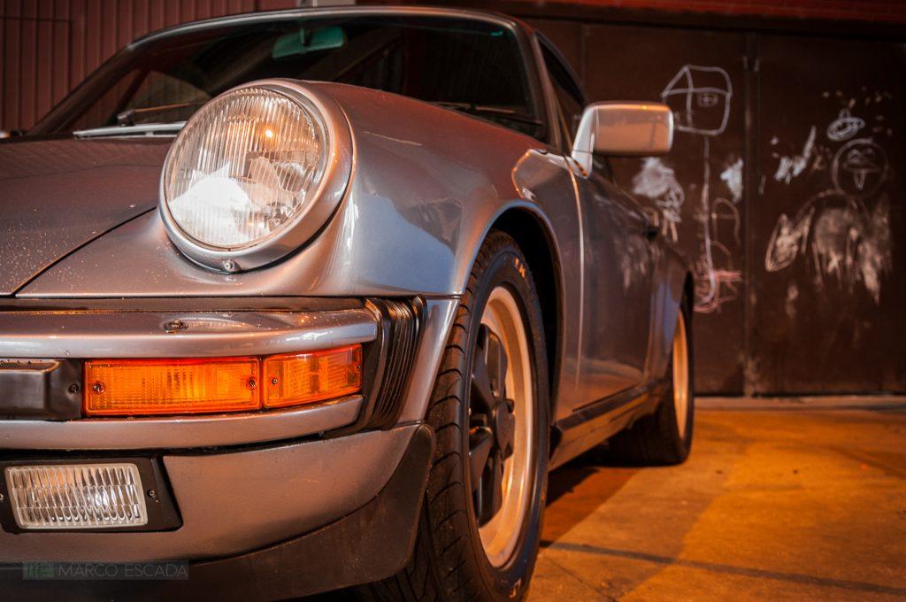 Porsche e outras marcas do grupo também estiveram presentes.