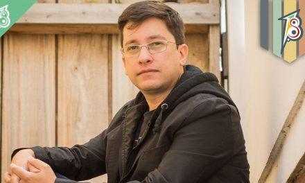Marco Escada: quem é o homem por trás da fotografia?