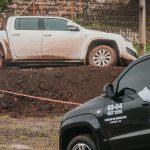 Vag Valley Treffen recebeu fãs de Volkswagen de todo o Brasil