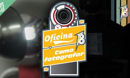 Venha para a Oficina de Fotografia 1ponto8
