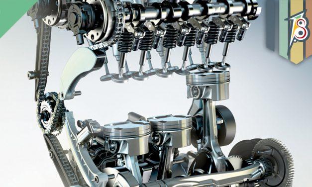 Downsize: menor cilindrada em carros de luxo