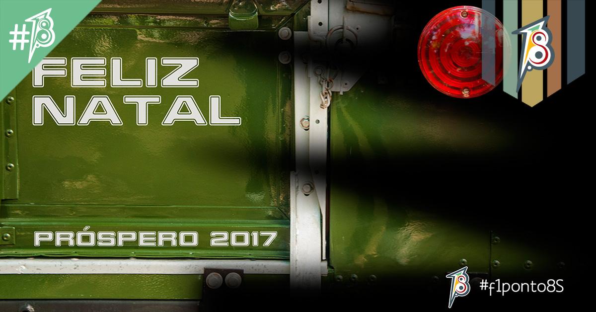 Retrospectiva 2016: Feliz 2017!!!