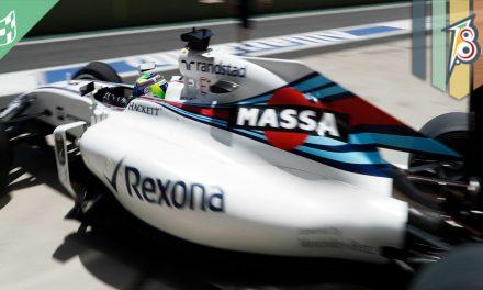 Felipe Massa: retorno de quem não foi