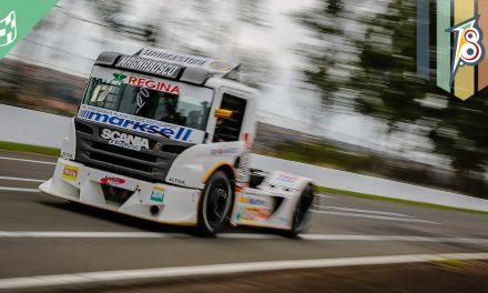 Neste final de semana: F-Truck no Velopark