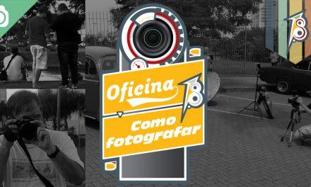 Sábado, 1/4/17: Oficina f1ponto8S de fotografia
