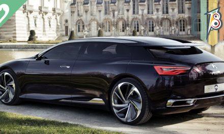 Shooting Brake: esportivos entre Wagon e Coupê