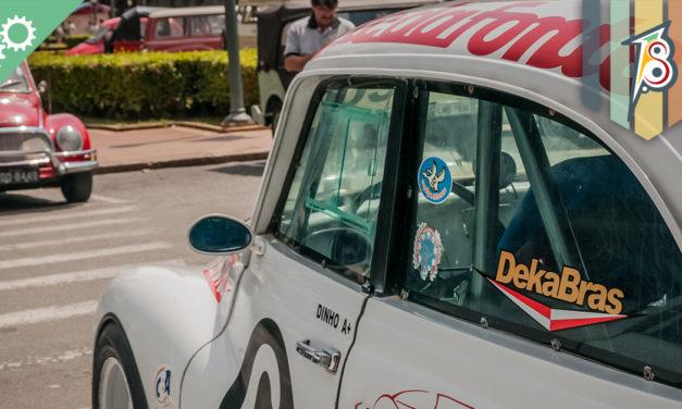 15º Blue Cloud: DKWs reunidos em MG