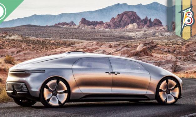 Tendências para o futuro dos automóveis