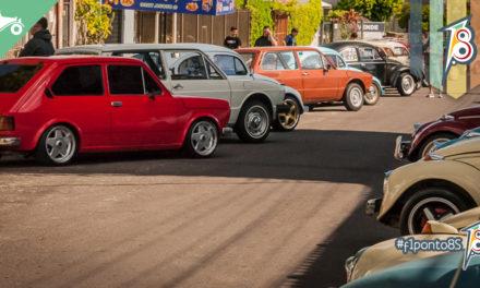 1º Aniversário do Volks Car & Antigos de Alvorada
