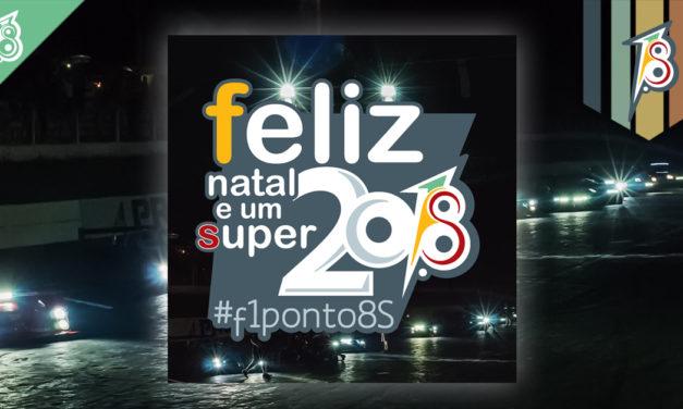 Retrospectiva 2017: Feliz 2018!!!