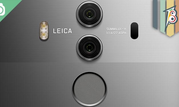 As melhores câmeras do mundo em smartphones