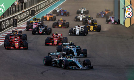 Encerramento da temporada 2018 da F1 no GP de AbuDhabi