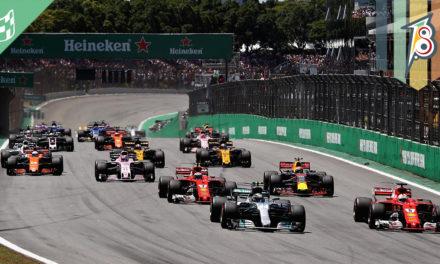 Grande Prêmio F1 no Brasil – Um retorno ao passado