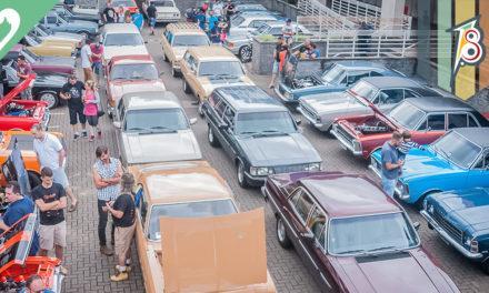 50 anos de tradição do Opala