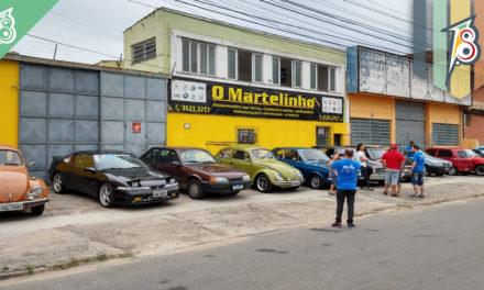 Inaugurado1º On The Road – Passeio Mensal de Carros Clássicos de Porto Alegre!