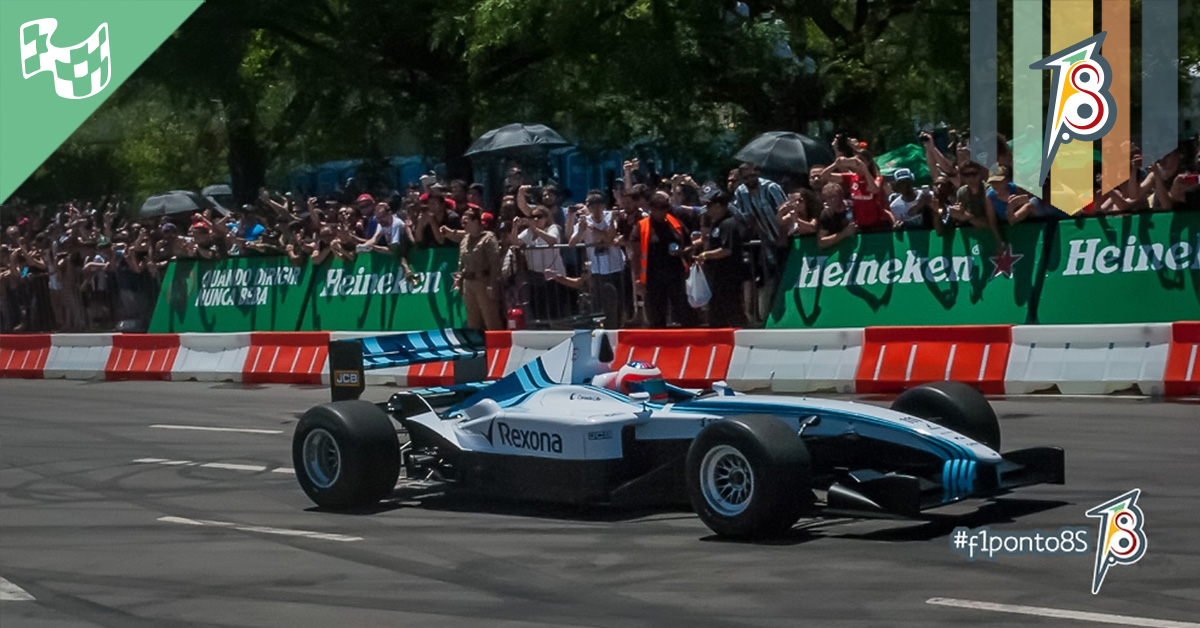 Automobilismo 2019: Largada para Fórmula 1, StockCar, Marcas e Pilotos…