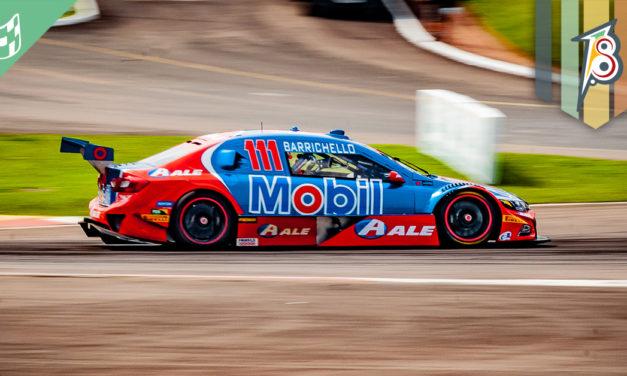 Rubens Barrichello vence a StockCar no Velopark!